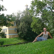 Виктор 50 лет (Лев) Есиль