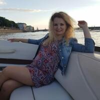 Екатерина, 36 лет, Телец, Санкт-Петербург