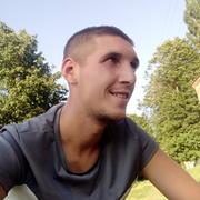 Андрей 26 Чугуев