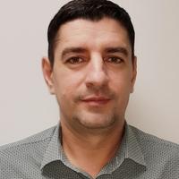 Алексей, 42 года, Телец, Тольятти