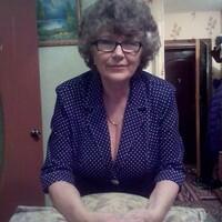 Валентина, 61 год, Телец, Санкт-Петербург