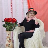 эльвира, 51 год, Козерог, Уфа