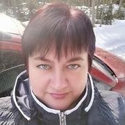 Наталья 44 Няндома