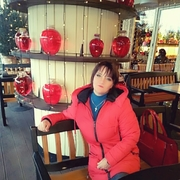 Лилия 30 лет (Водолей) Торонто