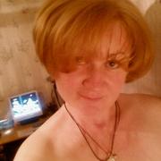 Светлана 51 год (Рак) Петрово