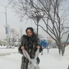 Любовь, 37, г.Южно-Сахалинск