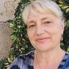 Татьяна, 61, г.Бат-Ям