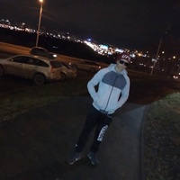 Леонид, 25 лет, Весы, Новосибирск