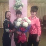 Ирина 55 лет (Водолей) Темиртау