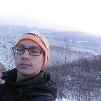 Антон, 22 года, Дева, Красноярск