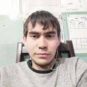 Муслим 26 лет (Близнецы) Туркестан