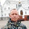 Nikolay Merzlyakov, 34, Nytva