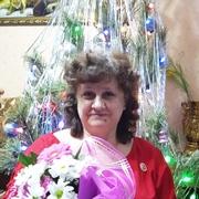 Людмила 60 Тоцкое