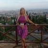 Ксения, 44, г.Анталья