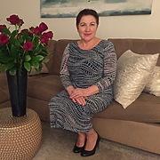 Catherina 62 года (Весы) Лос-Анджелес