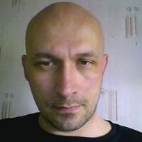 Марсианин, 42 года, Скорпион, Тюмень