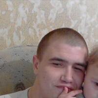 Владимир, 32 года, Скорпион, Томск