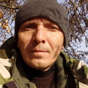 Андрей 40 Ставрополь