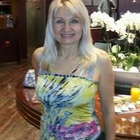 Larissa, 55 лет, Козерог, Вена