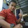 Diki, 39, г.Джакарта
