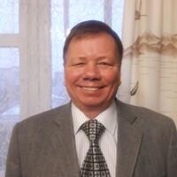 Владимир, 66 лет, Рак, Киев