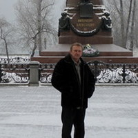 анатолий, 59 лет, Водолей, Братск