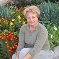 ТАТЬЯНА, 55 лет, Рак, Севастополь