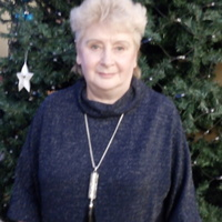 Елена, 66 лет, Рак, Витебск