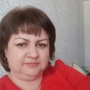 Нина Каримова 42 Баймак