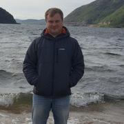 Сергей 47 лет (Скорпион) Снежногорск
