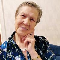 Александра, 80 лет, Рак, Санкт-Петербург