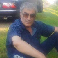 Владимир, 61 год, Телец, Москва