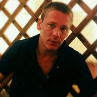 Лёха, 38 лет, Козерог, Волгоград