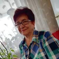 Рафида, 71 год, Весы, Альметьевск