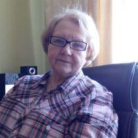 Раиса, 73 года, Скорпион, Калининград