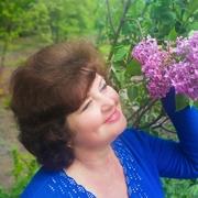 Ирина Тищенко 52 Луганск