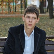 Антон 34 Георгиевск