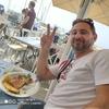 Артур, 47, г.Тель-Авив-Яффа