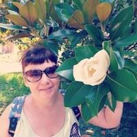 Елена, 54 года, Козерог, Омск