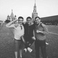 Александр Сычев, 36 лет, Телец, Москва