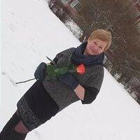 Мила, 59 лет, Дева, Тихвин