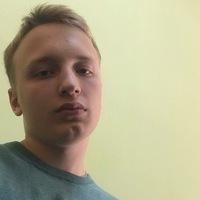 Семён, 21 год, Стрелец, Новосибирск