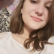 Анна 18 Москва