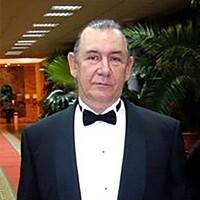 Сергей, 69 лет, Телец, Москва