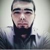 Mustafo, 24, г.Подольск