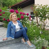 Taтьяна, 62 года, Водолей, Минск