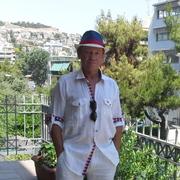 Николай 67 лет (Водолей) Афины