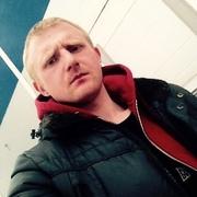 Владимир Никитин 24 года (Рыбы) Новодугино