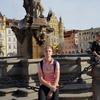 Dmitriy, 30, г.Прага