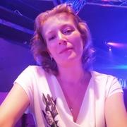Анна 42 года (Весы) Санкт-Петербург